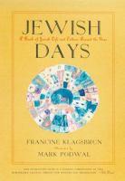 Jewish Days