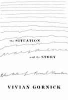 The Situation and the Story