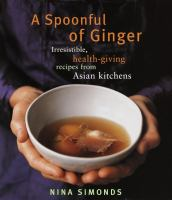 A Spoonful of Ginger