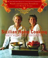 La Cucina Siciliana Della Casa
