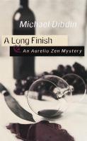 A Long Finish