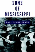Sons of Mississippi