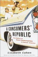 A Consumer's Republic