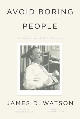 Cover image for Avoid Boring People