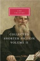 The Collected Shorter Fiction