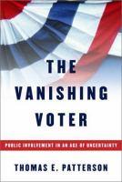 The Vanishing Voter