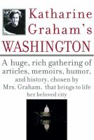 Image: Katharine Graham's Washington
