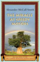 Miracle at Speedy Motors