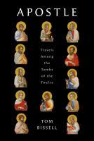 Apostle, Or, Bones That Shine Like Fire