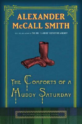 Cover image for The Comforts of A Muddy Saturday