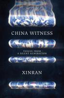 China Witness