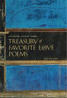 Random House Treasury of Favorite Love Poems