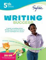 5th Grade Writing Success