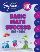 Kindergarten Basic Math Success
