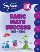 Image: Kindergarten Basic Math Success