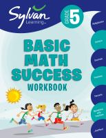 5th Grade Basic Math Success