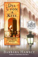 Die Upon A Kiss