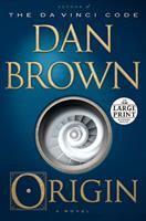 Origin [large Print]