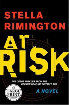 Cover image for At Risk