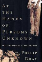 At the Hands of Persons Unknown