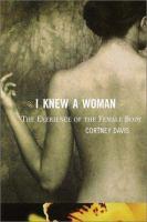I Knew A Woman
