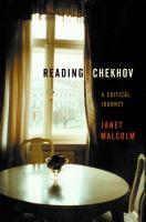 Reading Chekhov