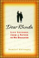 Dear Rhonda