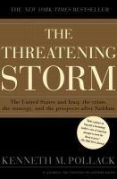 The Threatening Storm