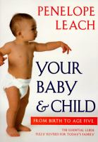 Your Baby & Child