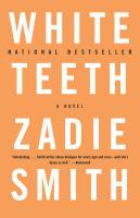 White Teeth [GRPL Book Club]
