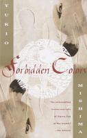 Forbidden Colors