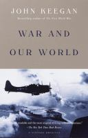 War and Our World