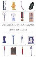 Observatory Mansions