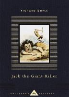 Jack the Giant-Killer
