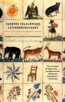 Cuentos folkloricos latinoamericanos