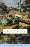 France in Mind