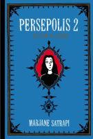 Persepolis 2 *
