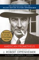 American Prometheus (2006)