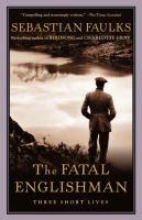 The Fatal Englishman