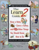 The Learn2 Guide
