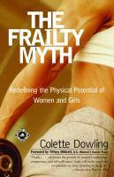 The Frailty Myth