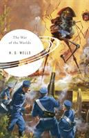 War of the Worlds, by H.G. Wells