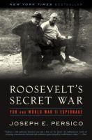 Roosevelt's Secret War