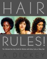 Hair Rules!