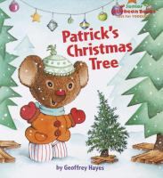 Patrick's Christmas Tree