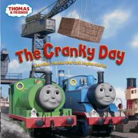 The Cranky Day and Other Thomas the Tank Engine Stories