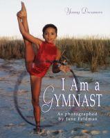 I Am A Gymnast
