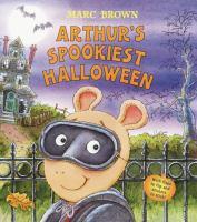 Arthur's Spookiest Halloween