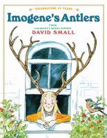 Imogene's Antlers