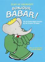 Bonjour, Babar!